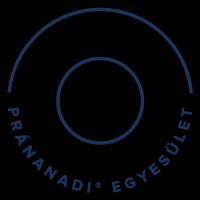 Pránanadi Egyesület logo